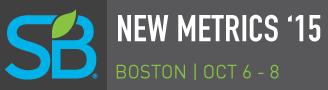 Sustainable Brands New Metrics '15